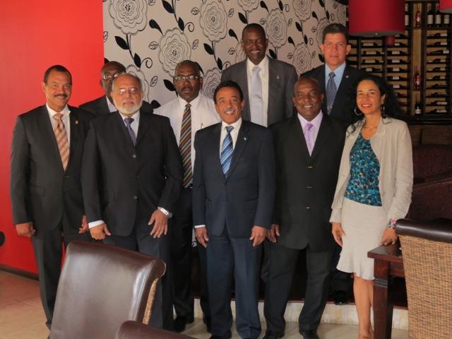 Presidium_delegations_from_Aruba,_Curacao_and_Sint_Maarten_in_Curacao.jpg