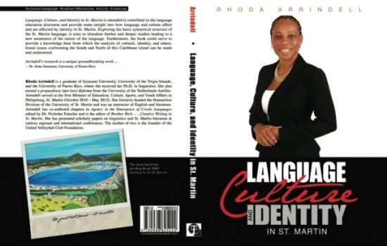 We are How We Speak – Rhoda Arrindell's Language, Culture, and Identity in St. Martin   by Rochelle Ward