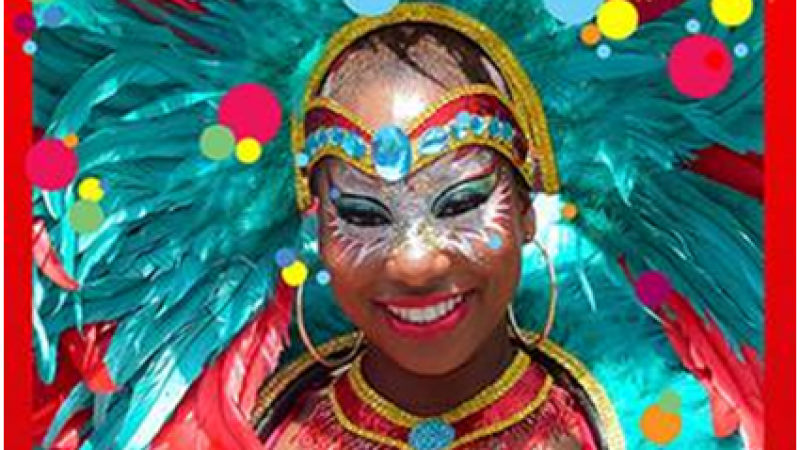 """Nominate your own cultural icon for TelCell's  """"I Am Carnival"""" Promotional campaign"""