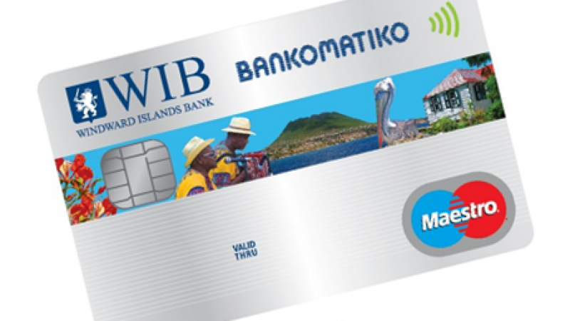 WIB, leader in innovation introduces  Bankomatiko Contactless Smart Card
