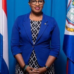 Prime Minister Silveria Jacobs Opens 11th CDEMA Conference