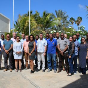 MBO Bonaire will start with aforementioned training in August 2020 at both MBO-3 and MBO-4 level
