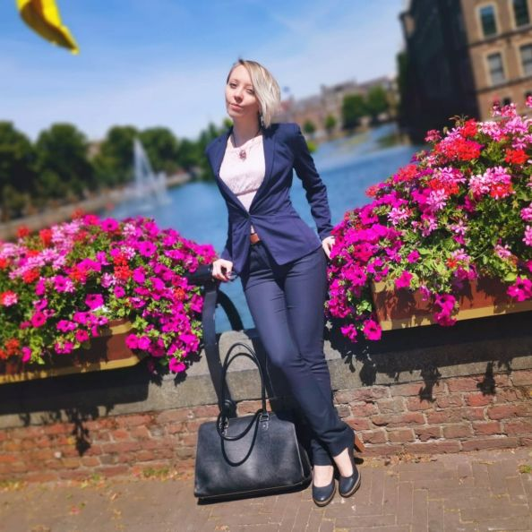Deedee Johnson joins the Cabinet of the Minister Plenipotentiary to Research Grant Systems of the EU and the Netherlands