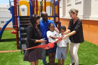 Opening-playground-cutting-the-ribbon.jpg