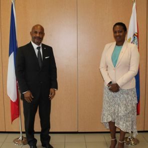 Dutch and French St. Martin working towards enhanced cooperation on joint subjects