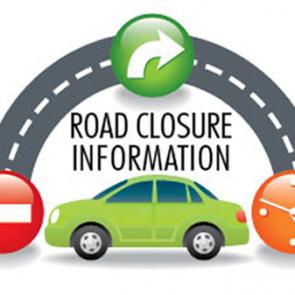 Ministry VROMI Traffic Alert: Partial Closure of L.B. Scott Road
