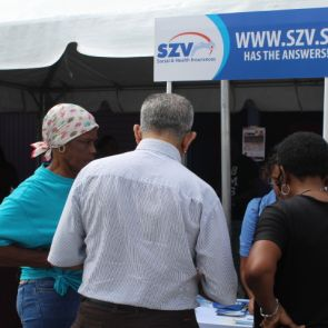 SZV INVITES PUBLIC TO ATTEND THE LION'S HEALTH FAIR ON MAY 26TH