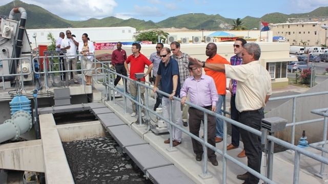 SxmDCOMM-IMF-delegation-visit-to-the-Wastewater-Treatment-Plant-A.T.-Illidge-Road-May-18-2014-2.jpg