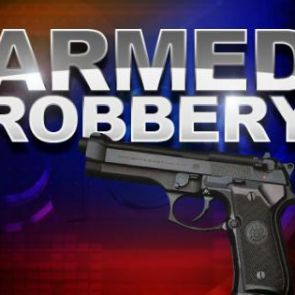 Armed robbery at a Restaurant on the L.B Scott road.