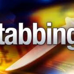 Fatal stabbing on Genip road