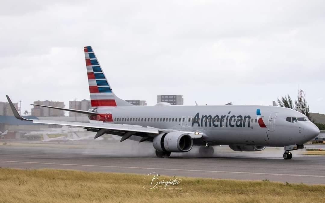 Increase in passenger traffic shows priority in rebuilding air connectivity American Airlines to increase 19 weekly flights with DFW seasonal route starting on June 5.